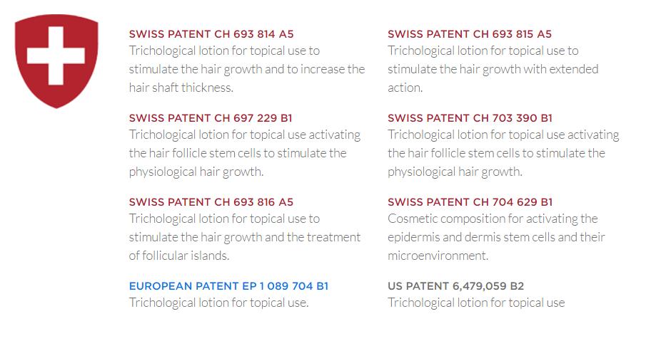 LABO UAE | Fillerina Skin care | Crescina Hair Growth | Face