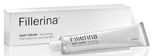 wrinkle filler cream