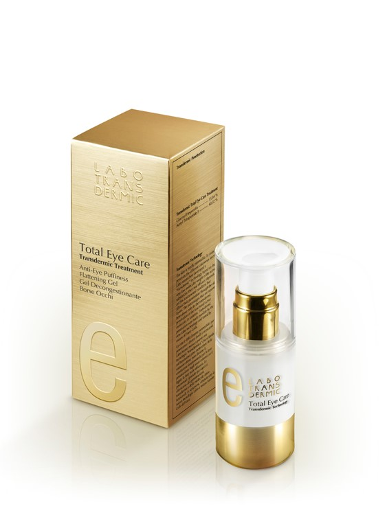 Best Anti puffiness eye gel - Labo Transdermic uae