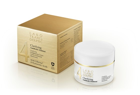 Clarifying Enlightening Cream