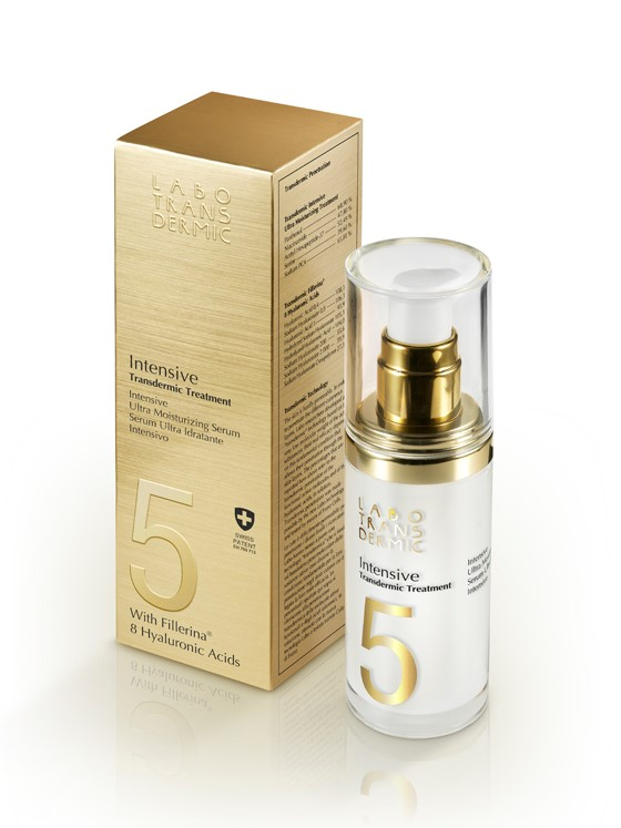 Intensive Ultra-Moisturizing Super serum